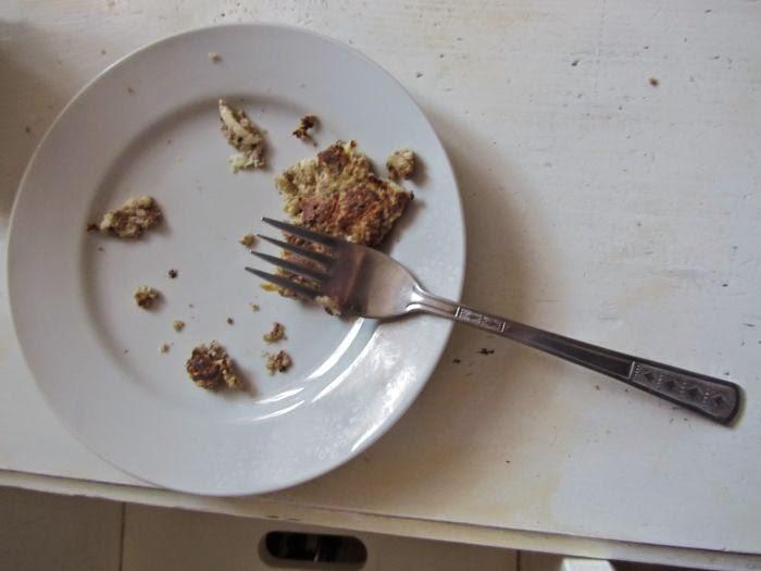 Przepis na placki z jabłkiem – bez mąki i bez mleka