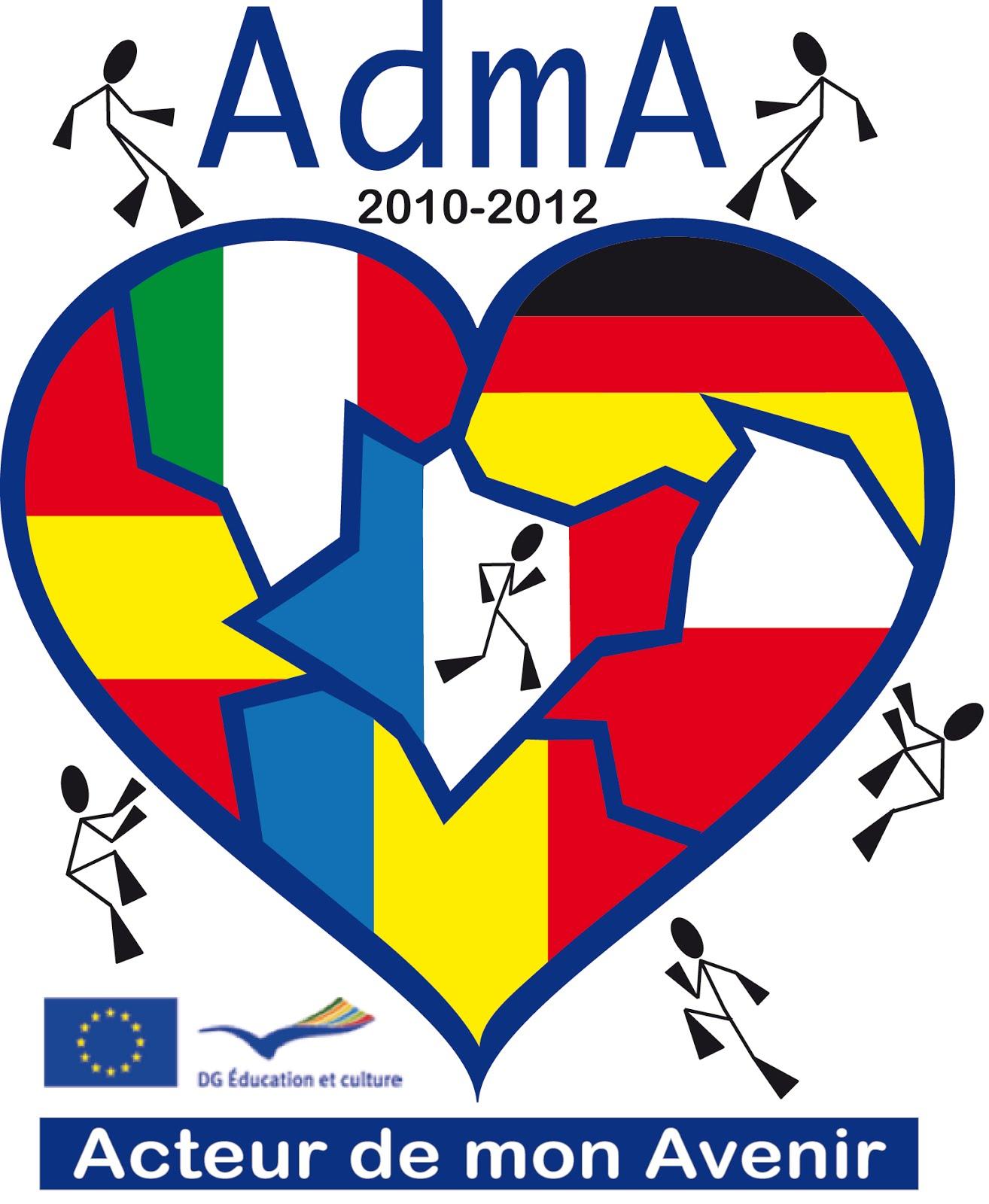 Comenius Adma 2010-12