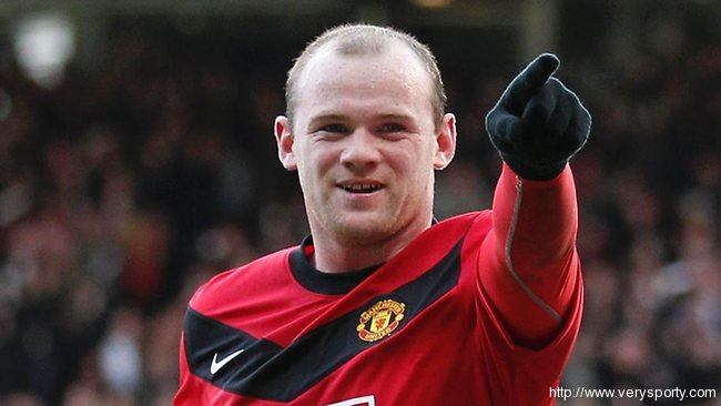 Wayne Rooney Height Top Sports Players Wayne Rooney Biography And New Images