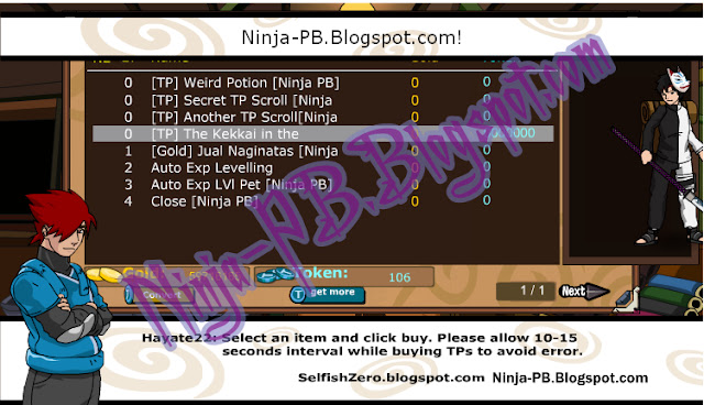 TP,Gold,Auto Exp,Auto Exp Pet Hack | Ninja Saga - Page 2 Gold%252CTP%252CATM+Exp%252CATM+Exp+Pet