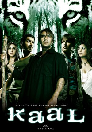 Watch Online Kaal 2005 Full Hindi Movie Free Download DVD HQ