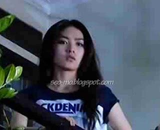Foto Reva (Natasha Wilona) Di Anak Jalanan RCTI Episode 1