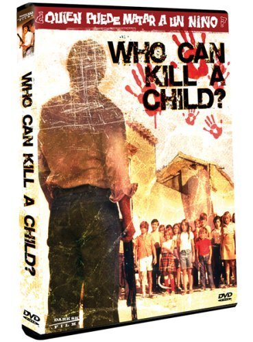 Who Can Kill A Child cover