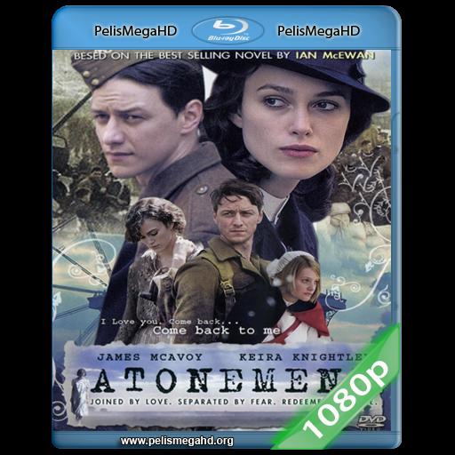 EXPIACIÓN: MÁS ALLÁ DE LA PASIÓN (2007) FULL 1080P HD MKV ESPAÑOL LATINO