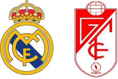 Video Gol Real Madrid vs Granada 3 September 2012
