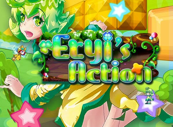 Eryi's Action PC Game