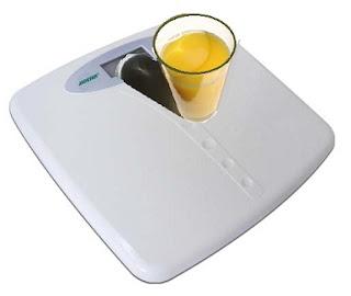 Manfaat Jeruk Untuk Menurunkan Berat Badan