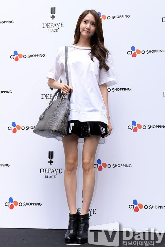 Photo Unflattering Legs Of Yoona Daily K Pop News Latest K Pop News