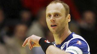Olafur Stefansson rechazó ofrecimiento para convertirse en entrenador de Dinamarca | Mundo Handball