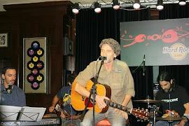 A SOLAS con Javier Alía para SOL MUSICA