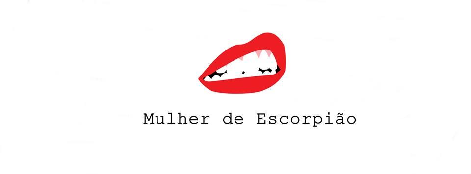 Blog Mulher de Escorpião