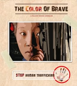 The Color of Brave