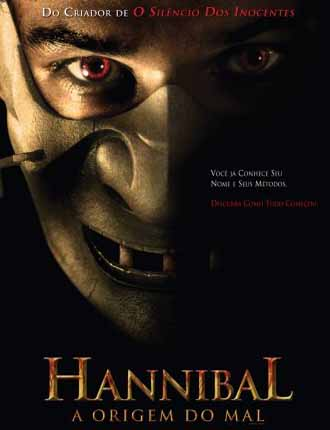 Download Hannibal A Origem do Mal DVDRip Dual Audio XviD