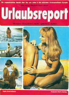 The Resort Girls 1971