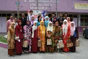 Lawatan ke SK Bukit Rahman Putra