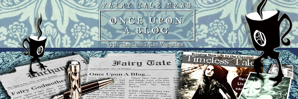 Once Upon A Blog...