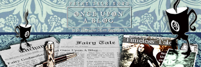 ONCE UPON A BLOG