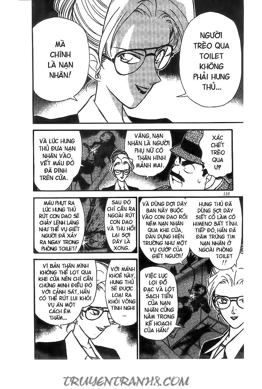 Thám Tử Lừng Danh Conan 9