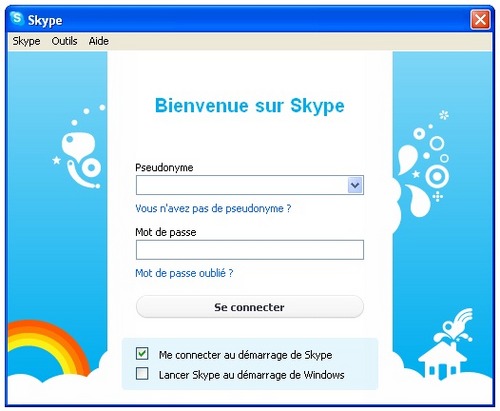 Sites de rencontres sur skype