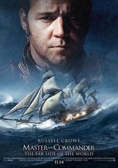 Thuyền Trưởng Và Đại Úy: Góc Xa Của Thế Giới - Master And Commander: The Far Side Of The World