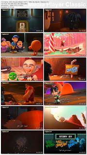 رالف المدمر تحميل فيلم الانيميشن Wreck-it Ralph