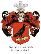 Szwedowski de Korwin (Szwedowski herbu Korwin)