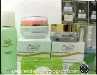 Cream Perawatan wajah Bio Herbal