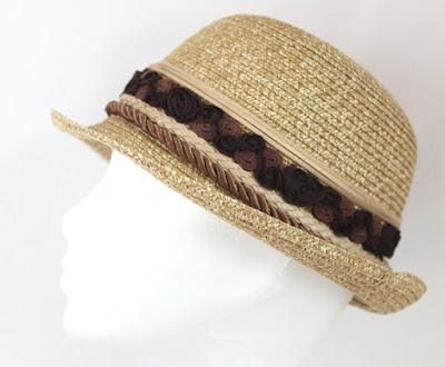 2016 - Coleccion Sombrero Casual 39