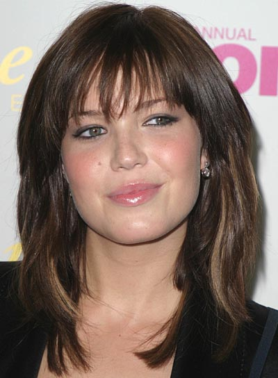 mandy moore hairstyle pictures ~ sweet hairstyles