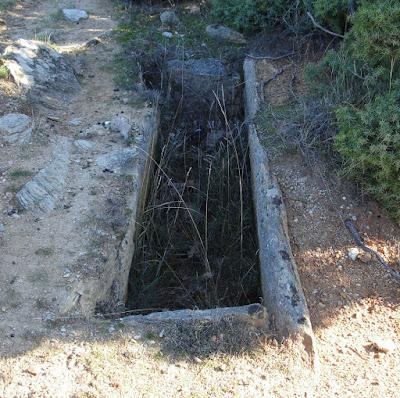 «Στο φως» προϊστορικό νεκροταφείο