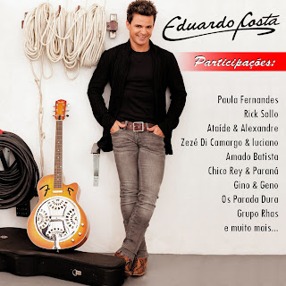 lancamentos Download   CD Eduardo Costa   Participações (2012)