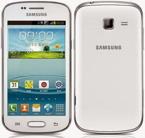 Firmware Samsung Galaxy Star Plus GT-S7262