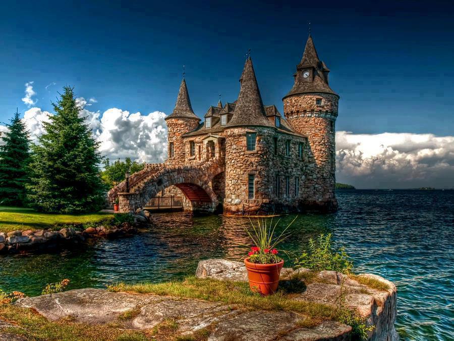 showme nan boldt castle heart island new york