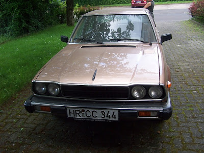 honda accord tahun 1981 klasik