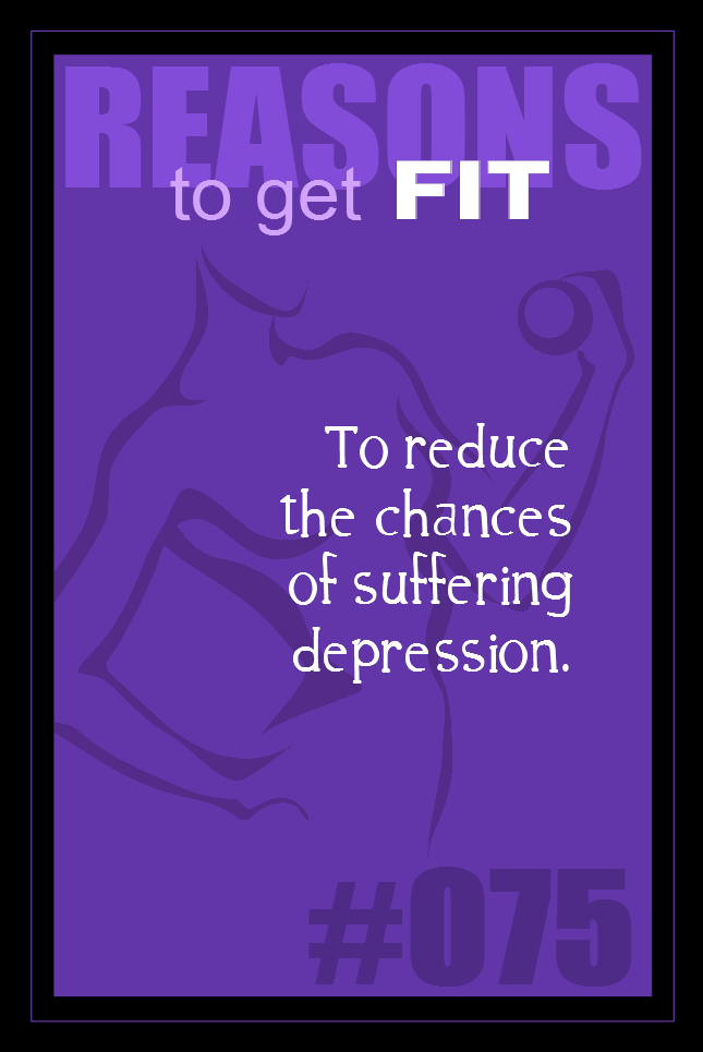 365 Reasons to Get Fit #075