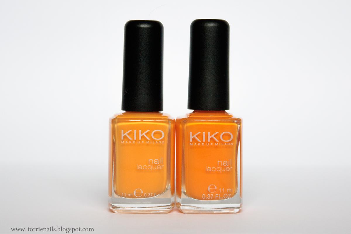 Kiko 482 Kiko 356