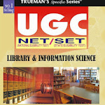 Trueman's UGC NET National Eligibility Test/SET State Eligibility Test Library & Information Science