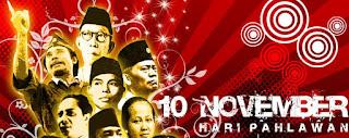 Kumpulan Dp BBM Untuk Memperingati Hari Pahlawan