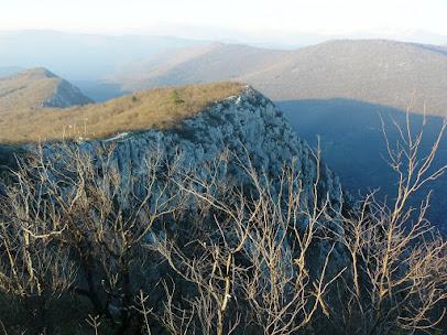 8 ottobre 2017 - Cai di Dueville (Tv) - gita sul monte Sabotino e nel Collio sloveno