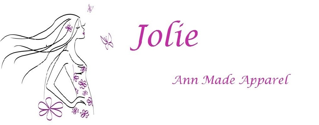 ~ Jolie ~ Ann Made Apparel