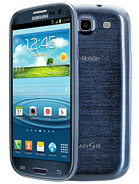 Mobile Phone Pictures , Specifications of Samsung Galaxy S III T999