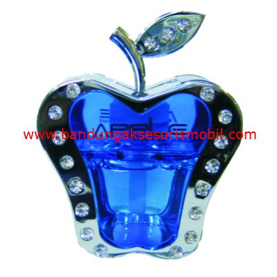 Parfume Apple In Love Berlian Blue