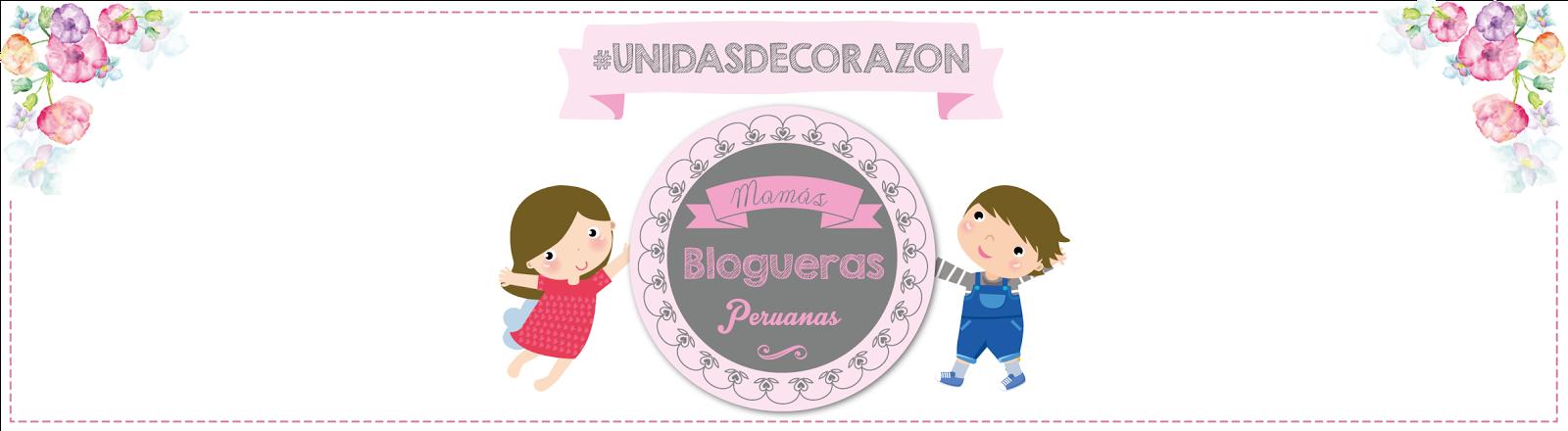 Mamás Blogueras Peruanas