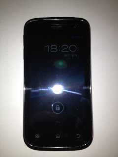 Ninetology Black Pearl