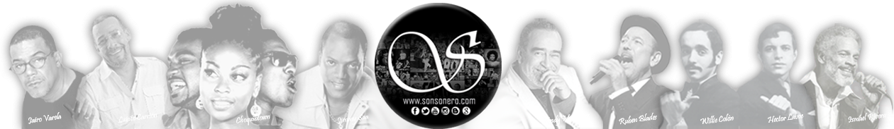 SonSonero - Noticias.