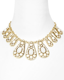 Kate Spade New York Paisley Park Necklace