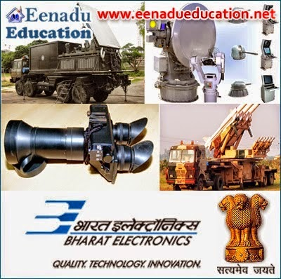 BEL OPTRONIC DEVICES LIMITED (BELOP) Posts