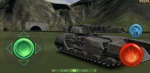 game-android-tank-recon3D