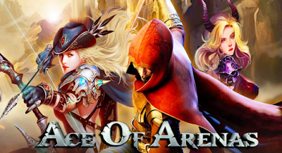 Download Ace of Arenas v2.0.1.4 Apk Android