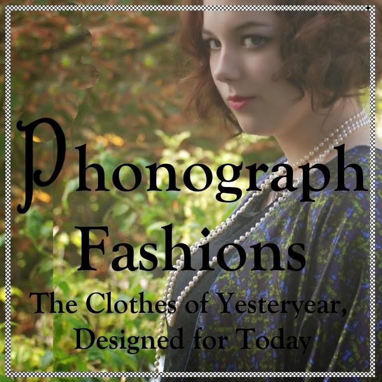 Phonograph Fashions